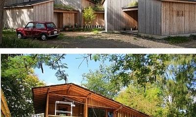 Tiết kiệm chi phí xây nhà với những vật liệu rẻ, bền, đẹp