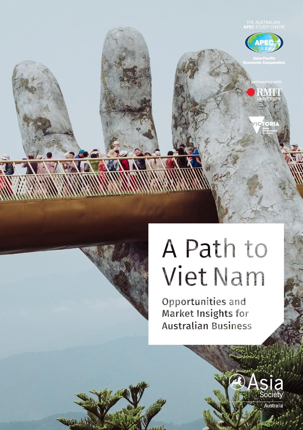 Úc và Việt Nam là đối tác hoàn hảo về thương mại