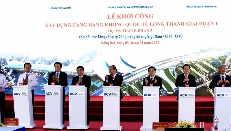 cang hang khong quoc te long thanh se la top 16 san bay duoc mong cho nhat the gioi