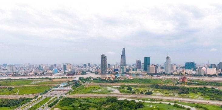 Mô hình nào cho đô thị phát triển?