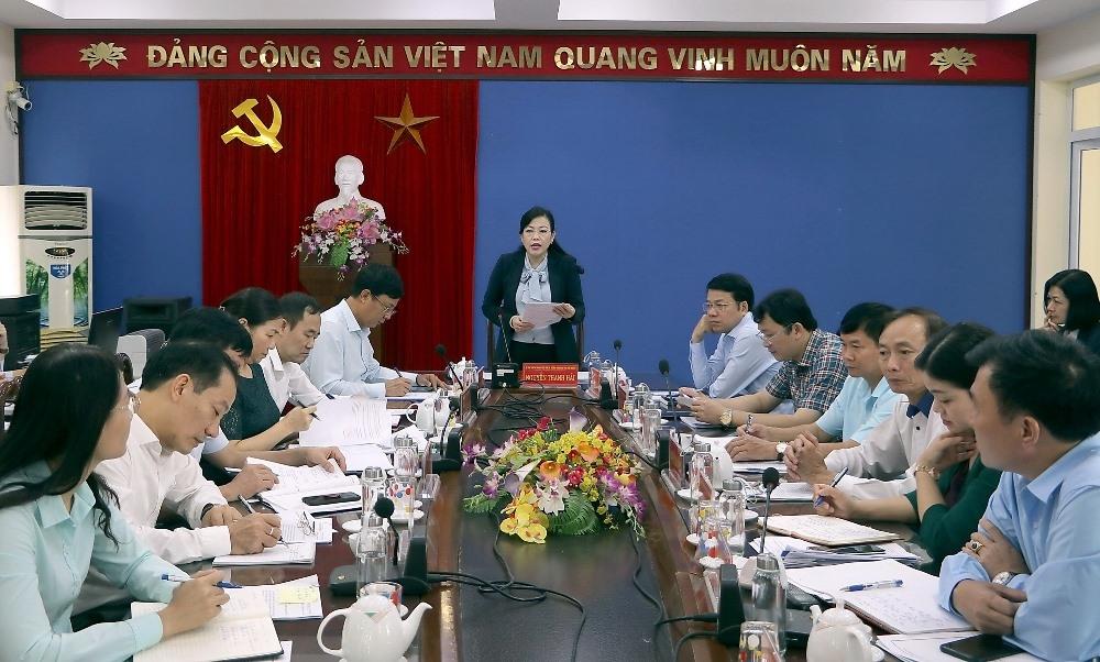 Thái Nguyên: Thành lập Tổ công tác chỉ đạo giải quyết các kiến nghị của cử tri