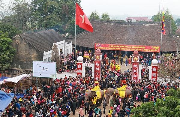 xa hoi hoa bao ton di san khong phai cu co tien muon lam gi cung duoc