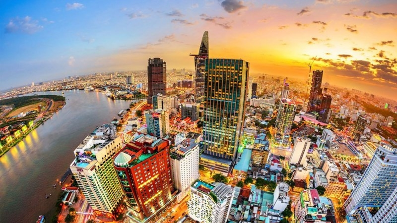 Bất động sản Thành phố Hồ Chí Minh: Điểm sáng năm 2020 và triển vọng năm 2021