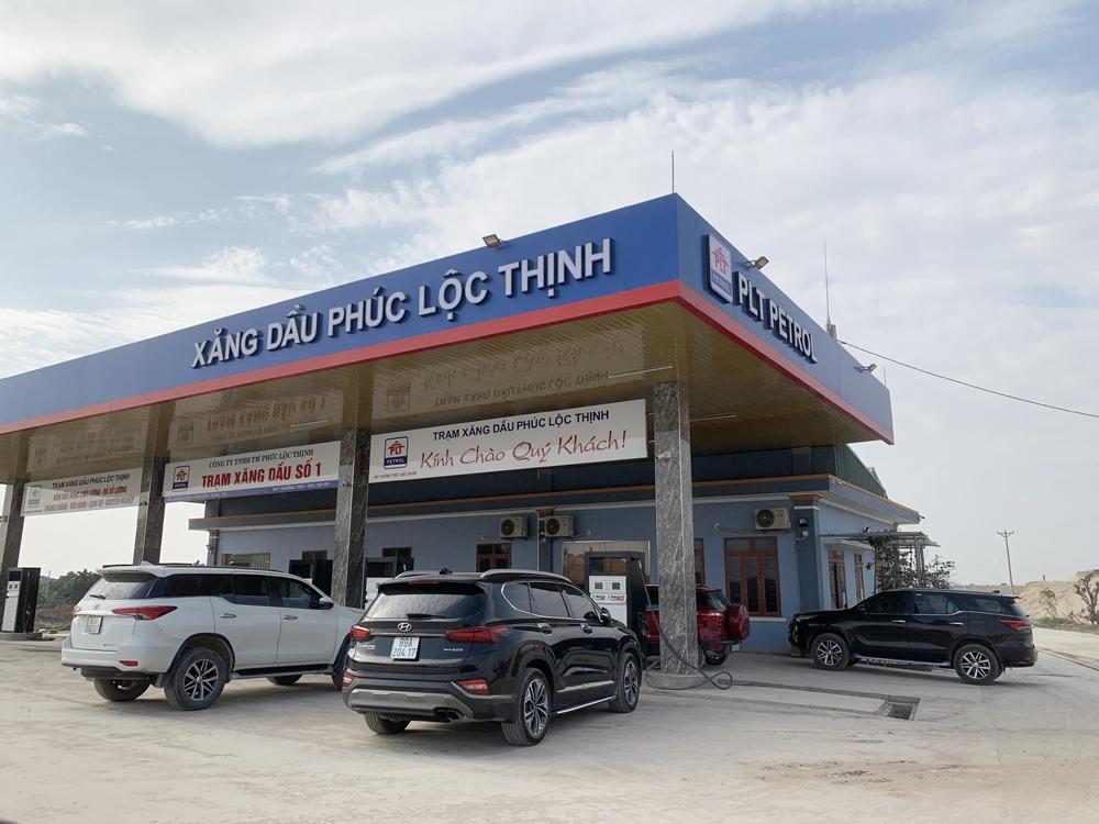 Kim Động (Hưng Yên): Cần làm rõ tính pháp lý của dự án Trung tâm dịch vụ thương mại tổng hợp và trạm kinh doanh xăng dầu