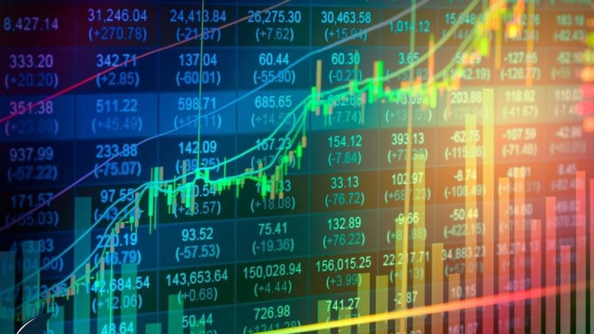 Dòng tiền chảy mạnh vào vàng, chứng khoán: Cẩn thận