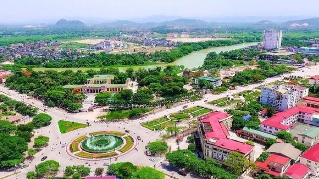 Thái Nguyên: Chấm dứt hoạt động các dự án khu dân cư và nhà ở công nhân tại thị xã Phổ Yên