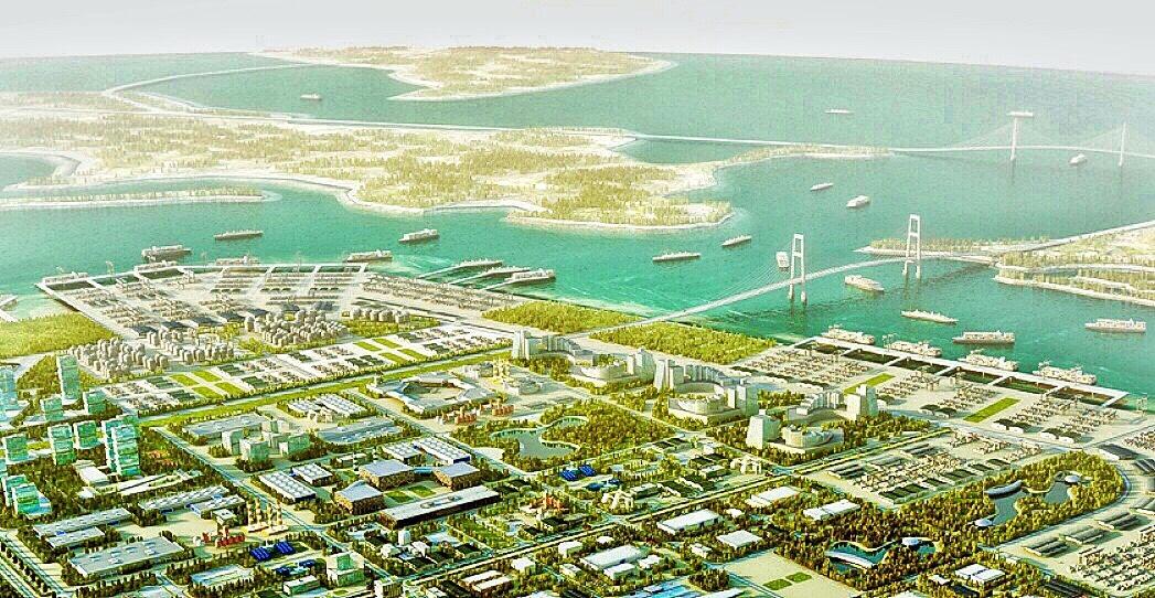Hải Phòng đặt mục tiêu thu hút vốn FDI từ 2,5-3 tỷ USD