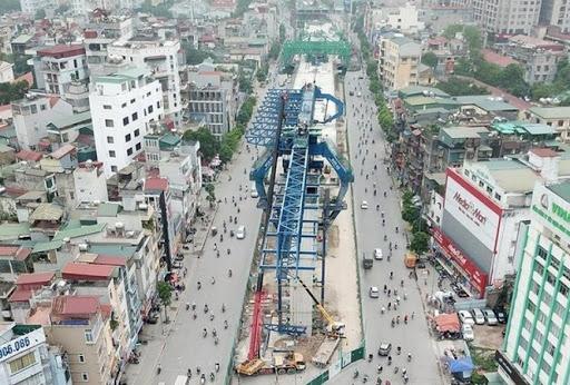 Hà Nội: Siết chặt quản lý chất lượng công trình, an toàn - vệ sinh lao động trong thi công xây dựng