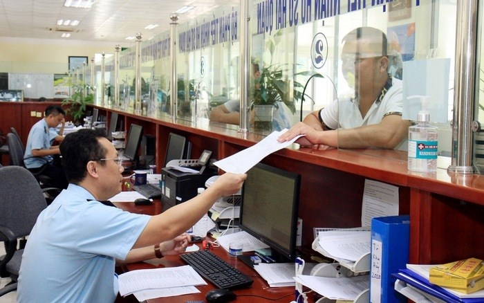 Ngành Hải quan đi đầu về cải cách thủ tục hành chính