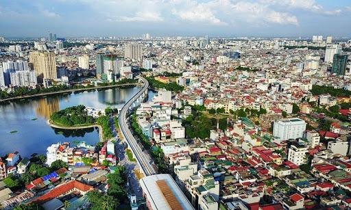 Nhiều tín hiệu khởi sắc trong thị trường bất động sản Hà Nội năm 2021