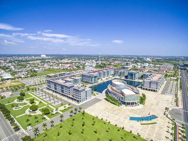 Đô thị Tây Nam thành phố Bà Rịa sẽ trở thành điểm nóng bất động sản trong 5 năm tới?