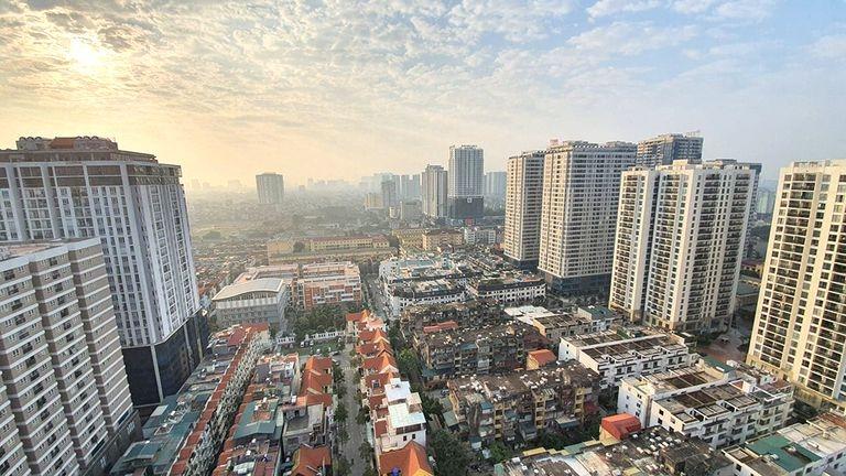 Hà Nội: Tập trung chỉ đạo công tác quản lý nhà chung cư