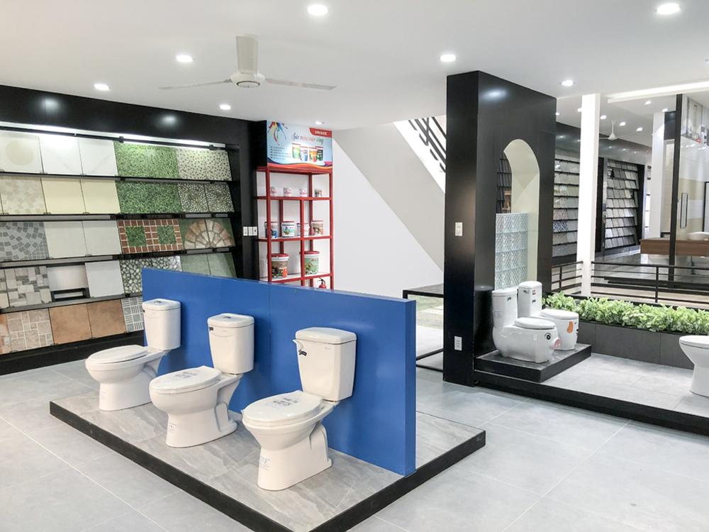 Đồng Tâm Group khai trương Trung tâm giới thiệu sản phẩm mới tại Pleiku