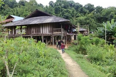 Bắc Kạn: Huyện Pác Nặm chưa có xã đạt chuẩn Nông thôn mới