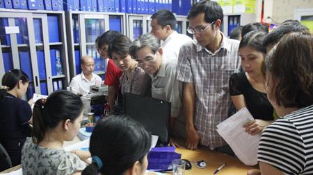 chính sách bất động sản, gói hỗ trợ 30.000 tỷ, sở hữu chung cư, Việt kiều mua nh�