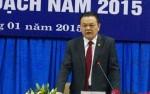 Ông Phạm Lê Thanh làm Chủ tịch EVN