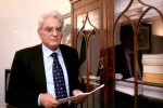 Thẩm phán Sergio Mattarella trở thành tân Tổng thống Italy