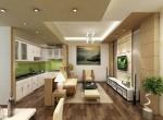Những lý do nên chọn mua chung cư
