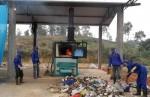 Khấu hao tài sản sản cố định trong dự toán chi phí thu gom, vận chuyển và xử lý chôn lấp rác thải