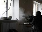 Đàm phán hòa bình giữa chính phủ Ukraine và phe ly khai đổ vỡ