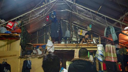 Sự thật buồn về nông dân Việt mưu sinh trên đất Nga