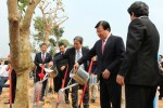 Phú Thọ:  khởi công xây dựng Khu công nghiệp Phú Hà Viglacera