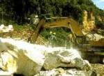 Công ty TNHH đá cẩm thạch R.K Việt Nam được gia hạn thời gian xuất khẩu lượng đá khối tồn kho