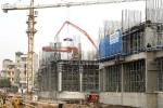 Ngành xây dựng được dự báo khả quan trong năm 2016
