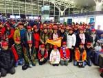 Chưa hết Tết, nhiều người Việt đã vội xách balô du lịch nước ngoài