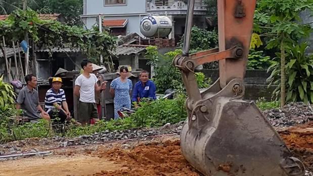 Image result for  xã ha long vân đồn