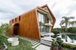 Dự án xây dựng cộng đồng nhà ở bền vững tại Thổ Nhĩ Kì