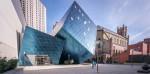 Phần mở rộng ấn tượng của Bảo tàng Do Thái đương đại tại San Francisco
