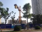 Đảm bảo an toàn kỹ thuật cho thiết bị xây dựng công trình