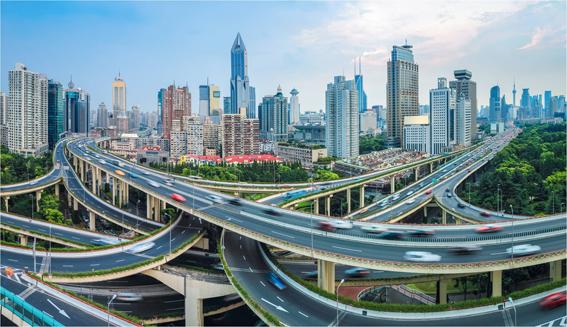 Đô thị thông minh là đô thị có quy hoạch hợp lý