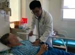 Người đàn ông nhồi máu cơ tim có hơn 40 năm hút thuốc