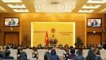 Quốc hội đồng ý thành lập thành phố Phúc Yên thuộc tỉnh Vĩnh Phúc