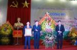 Hà Nam: Công bố Quyết định nâng cấp Duy Tiên lên đô thị loại IV