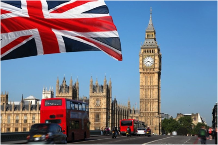 """Năm 2017 là năm năng lượng """"xanh nhất"""" của Vương quốc Anh"""