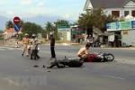 Ngày đầu tiên nghỉ Tết, tai nạn giao thông cướp đi 20 sinh mạng