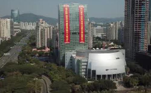 Câu đối mừng xuân dài 73 m ở Trung Quốc