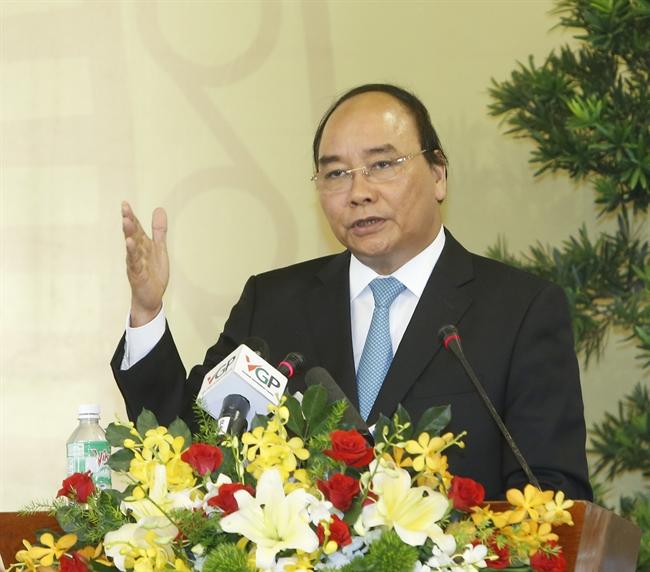 Thủ tướng Chính phủ đôn đốc thực hiện nhiệm vụ sau Tết