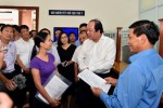 Tổ công tác của Thủ tướng sắp kiểm tra 16 bộ, cơ quan