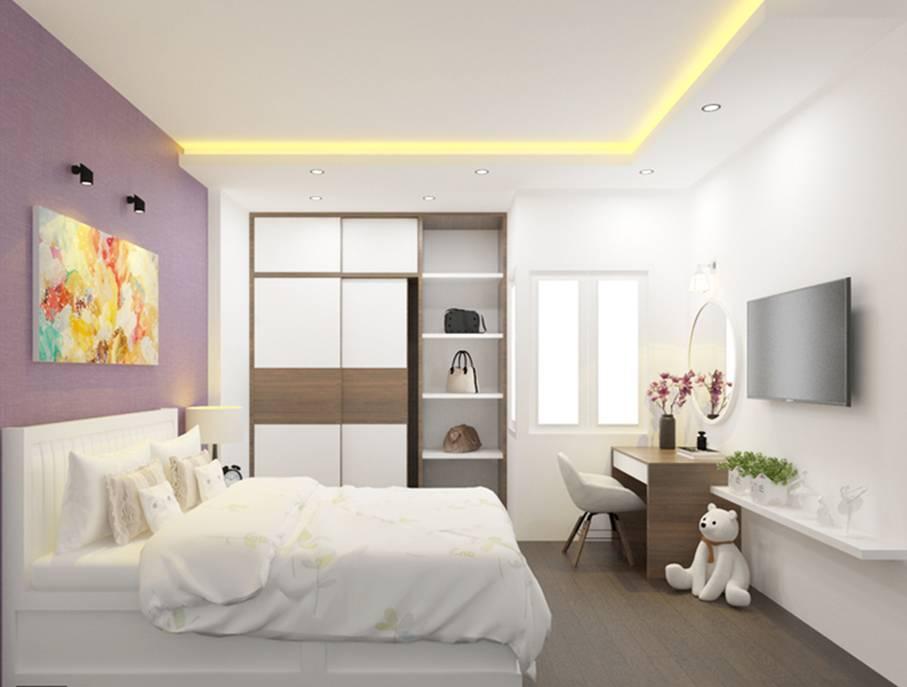 142146baoxaydung image011 - Tư vấn xây nhà ba tầng 850 triệu ở Sài Gòn