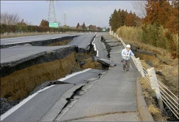 Giao thông Nhật Bản và kinh nghiệm sửa chữa đường bộ