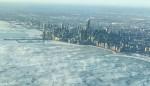 Thời tiết bất thường, nhiều thành phố Mỹ lạnh hơn Nam Cực