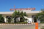 Góp ý hồ sơ thẩm định, phê duyệt điều chỉnh quy hoạch Khu kinh tế cửa khẩu quốc tế Bờ Y, Kon Tum