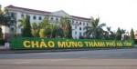 Hà Tĩnh: Trưởng Ban Tuyên giáo vừa được bầu giữ chức Phó Bí thư Thường trực Tỉnh ủy