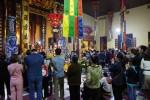 8 điều tuyệt đối kiêng kỵ khi đi lễ chùa đầu năm