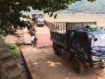 Ý kiến về định mức công tác vận chuyển vật liệu và cấu kiện xây dựng bằng ôtô trên địa bàn tỉnh Sơn La