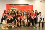 Sinh viên Việt Nam góp phần giải quyết thách thức chuỗi cung ứng